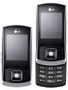 LG Electronics KE590