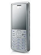 LG Electronics KE770 Shine Infineon