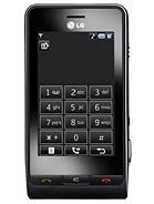 LG Electronics KE990 Viewty Qualcomm