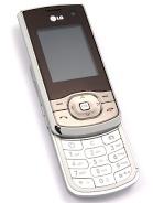 LG Electronics KF311 Qualcomm