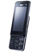 LG Electronics KF700 Qualcomm