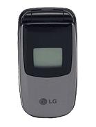 LG Electronics KG120 AD