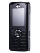 LG Electronics KG195 MTK