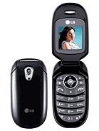 LG Electronics KG225 AD
