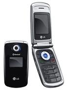 LG Electronics KG245 AD
