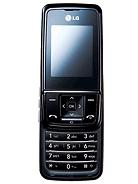 LG Electronics KG290 AD