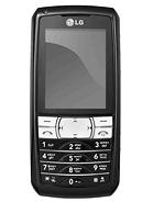 LG Electronics KG300 MTK
