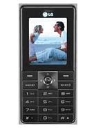 LG Electronics KG320 AD