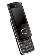LG Electronics KG800 AD