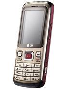 LG Electronics KM330