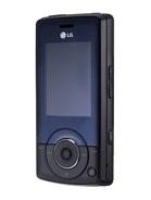 LG Electronics KM500 TI