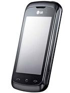 LG Electronics KM555E