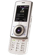 LG Electronics KM710