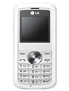 LG Electronics KP100 Infineon