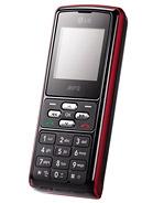 LG Electronics KP110 AD