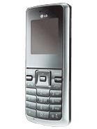LG Electronics KP130 AD