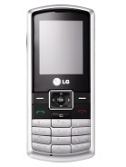LG Electronics KP170 AD
