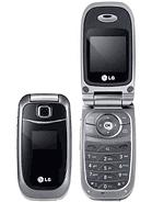 LG Electronics KP202