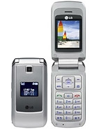 LG Electronics KP210 AD