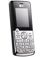LG Electronics KP220