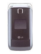 LG Electronics KP235 AD