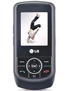 LG Electronics KP260 AD