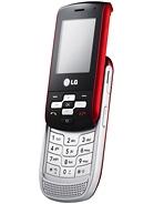LG Electronics KP265 AD