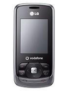 LG Electronics KP270 Infineon