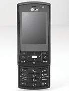 LG Electronics KS10 Qualcomm