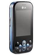 LG Electronics KS360 Infineon