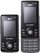 LG Electronics KS500 DB3200 A2