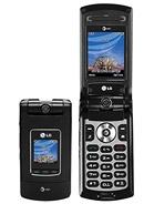 LG Electronics CU500v