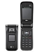 LG Electronics KU730 Qualcomm