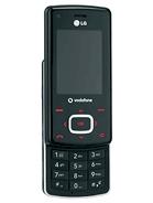 LG Electronics KU800 Qualcomm