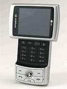 LG Electronics KU950 Qualcomm