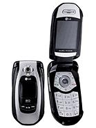 LG Electronics M4300