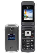 LG Electronics MG295