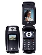 LG Electronics S5000 AD