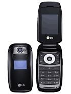 LG Electronics S5100 AD