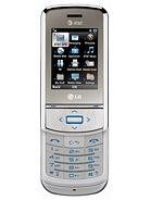 LG Electronics GD710 Shine II