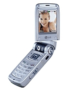 LG Electronics T5100 TI