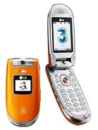 LG Electronics U300 Qualcomm