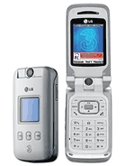 LG Electronics U310 Qualcomm