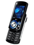 LG Electronics U400