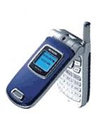 LG Electronics U8100