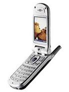 LG Electronics U8110 Semc