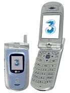 LG Electronics U8138 Semc