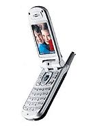 LG Electronics U8150 Semc