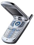 LG Electronics U8180 Semc