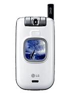 LG Electronics U8120 Semc